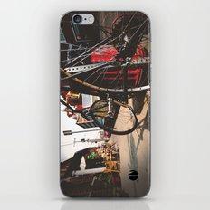 Eco Friendly iPhone & iPod Skin