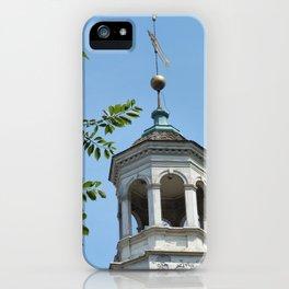 Independence Hall Philadelphia iPhone Case
