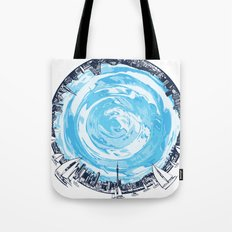 Paronamic NZ Tote Bag