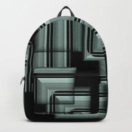 Beveled Backpack