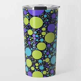 Soda Bang - Purple Travel Mug