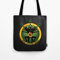 OPB Soul Steppin' Divas Logo Tote Bag