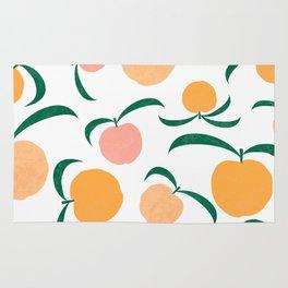 Peach Me Rug