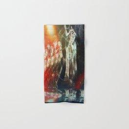 Arachnea Hand & Bath Towel