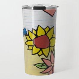 All Children are Artists Travel Mug
