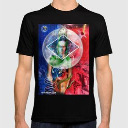 The Creation of Homosapien T-shirt