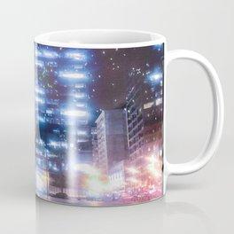 City smoke Coffee Mug