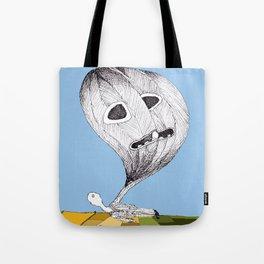 Dream no 1 Tote Bag