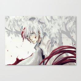 Unfairness - Tokyo Ghoul: RE Canvas Print