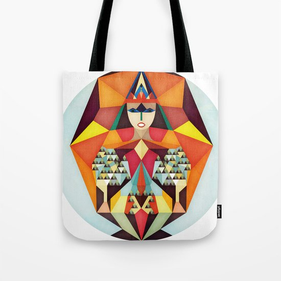 Meanttobe Tote Bag