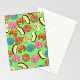 Pan Mexicano Stationery Cards
