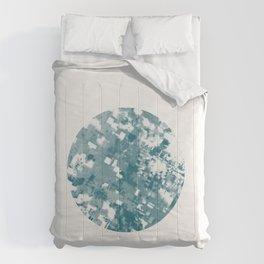 Cool, Calm & Delicate Comforters