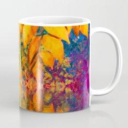 Autumn background Coffee Mug