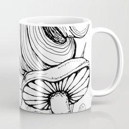 Tread Coffee Mug