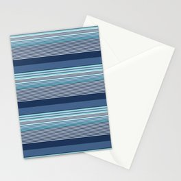 Maurice3C_Stripes Stationery Cards