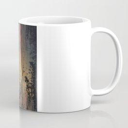 when nobody it's here Coffee Mug