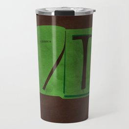 The Shawshank Redemption - (Version A) Travel Mug