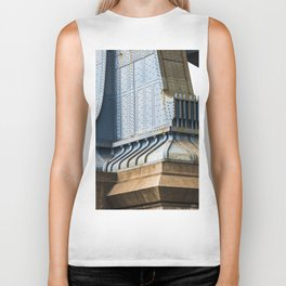 Manhattan Bridge Biker Tank