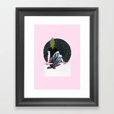 MOX!LLA Framed Art Print