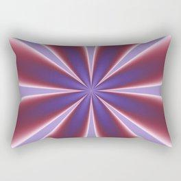 Pinch Gradient in DPA 01 Rectangular Pillow