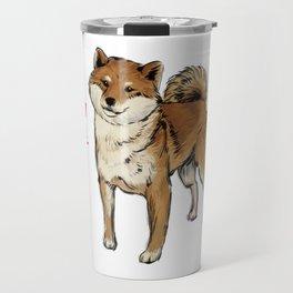 Year of the Dog Travel Mug