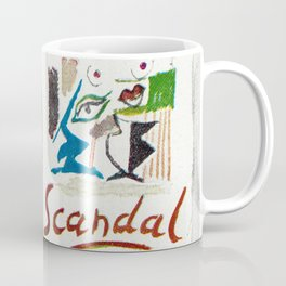 The Art Collector Coffee Mug