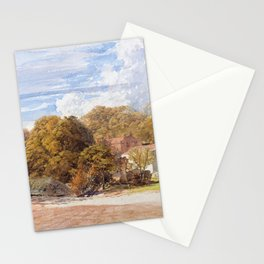 Kensington Gardens - Digital Remastered Edition Stationery Cards
