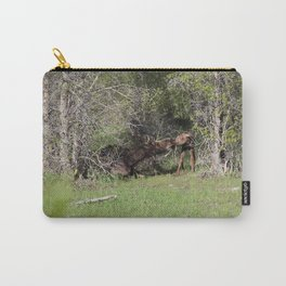 Moose Kiss Carry-All Pouch