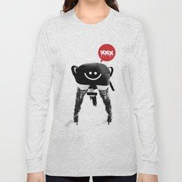 Pornfun Long Sleeve T-shirt