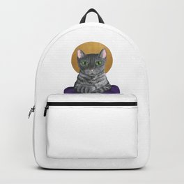 Lord Catpernicus Backpack