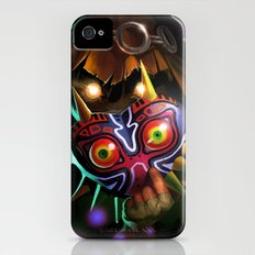 Majoras Mask Slim Case iPhone (4, 4s)