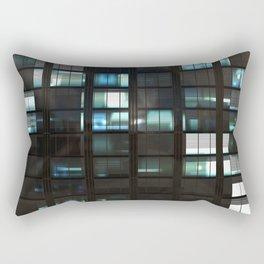 Flats Rectangular Pillow