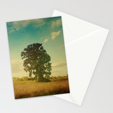 Solitude Stationery Cards