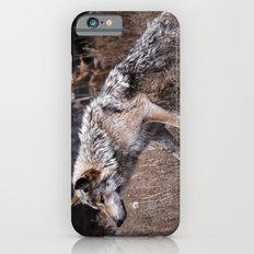 Werewolf iPhone 6s Slim Case