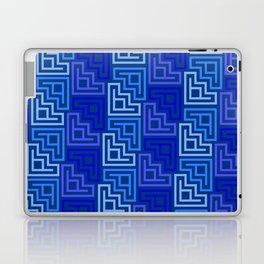 Op Art 111 Laptop & iPad Skin