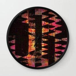 Night intermeZZo Wall Clock