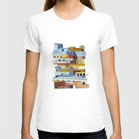 team fortress T-shirts featuring the fortress by Chicca Besso