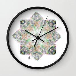 NOWֹYOU Wall Clock
