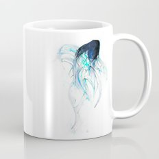 Ghost Fish Coffee Mug