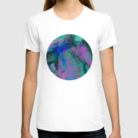 venus T-shirts featuring Venus by elena + stephann