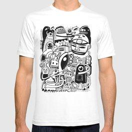 BIG - BW T-shirt