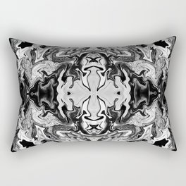 Arezzera Sketch #850 Rectangular Pillow