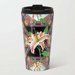Gilding the Lily Travel Mug