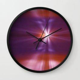 Obscura Wall Clock