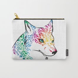 spiritwolf Carry-All Pouch
