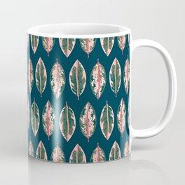 Tropical Plant Lady Coffee Mug