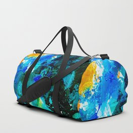 Depths of Despair Duffle Bag