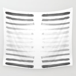 War paint Wall Tapestry
