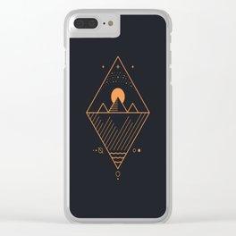 Osiris Clear iPhone Case