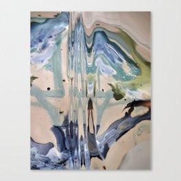 Notion Canvas Print